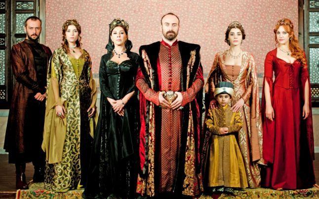 Suleyman Magnificul, momeală pentru turiştii români