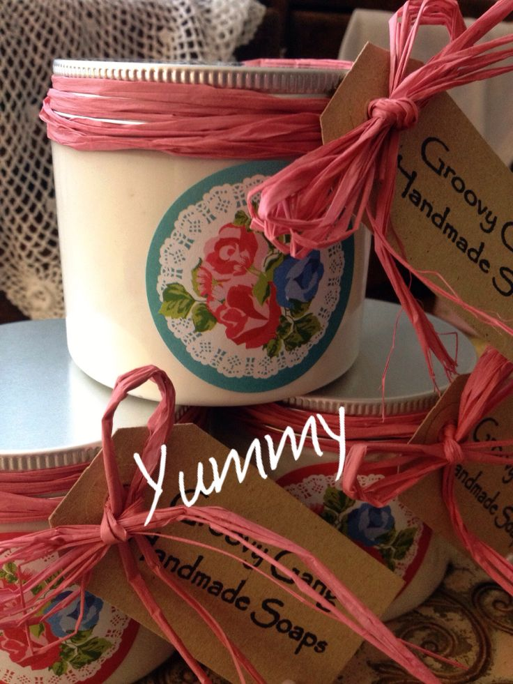 Jolly Good Body Butter is Jolly Good if we do say so ourselves Xx