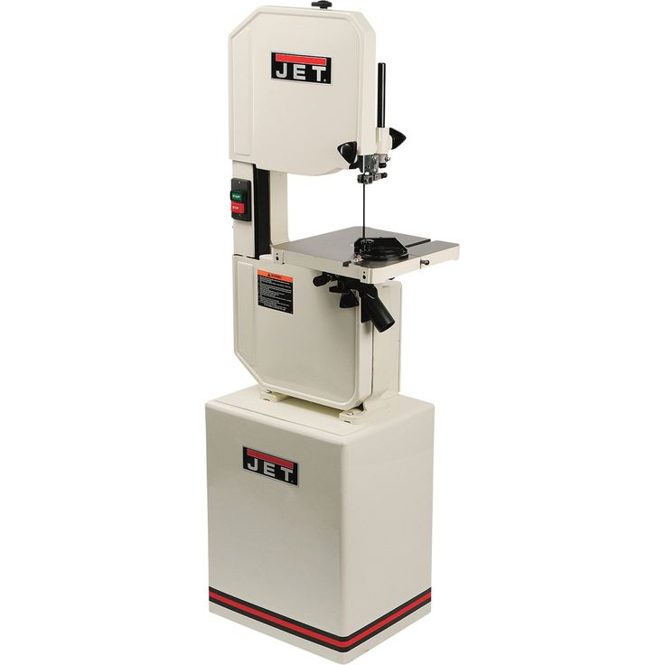 JET Vertical Metal/Wood Band Saw