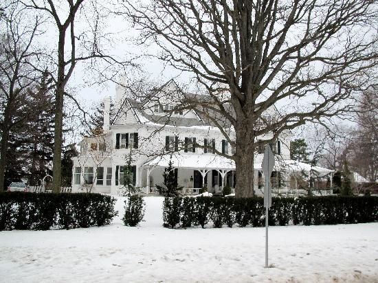 Grand Victorian Bed and Breakfast, Niagra-on-the-Lake