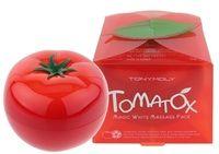 [TONYMOLY] Tomatox Magic Massage Pack 80g