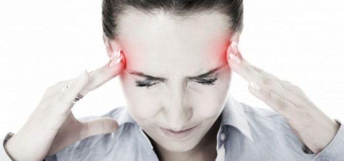 Trápi vás migréna? Pozrite si, ako sa jej zbaviť. Na vašim zdraví nám záleží.