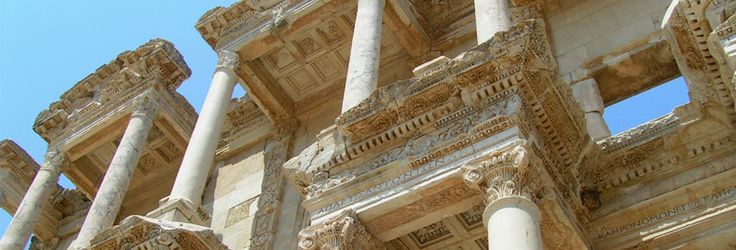 Classic Escorted Turkey tours are ideal are for people who want to see the main historic sights and major attractions of Turkey such as Istanbul, Cappadocia, Konya, Pamukkale, Aphrodisias, Ephesus, Pergamon Aesclepion and Troy in a quick and efficient manner.