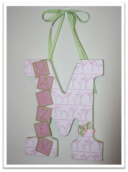 Making some of these for presents