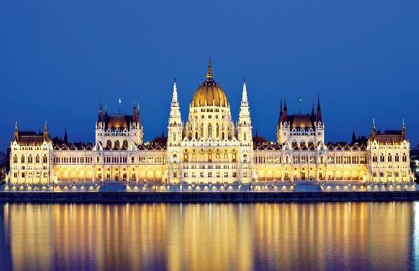 Revista Viajar   Praga, Viena e Budapeste - O Trio de Ouro da Europa Central