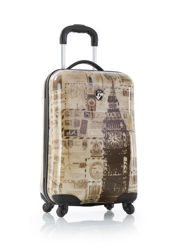 heys vintage luggage
