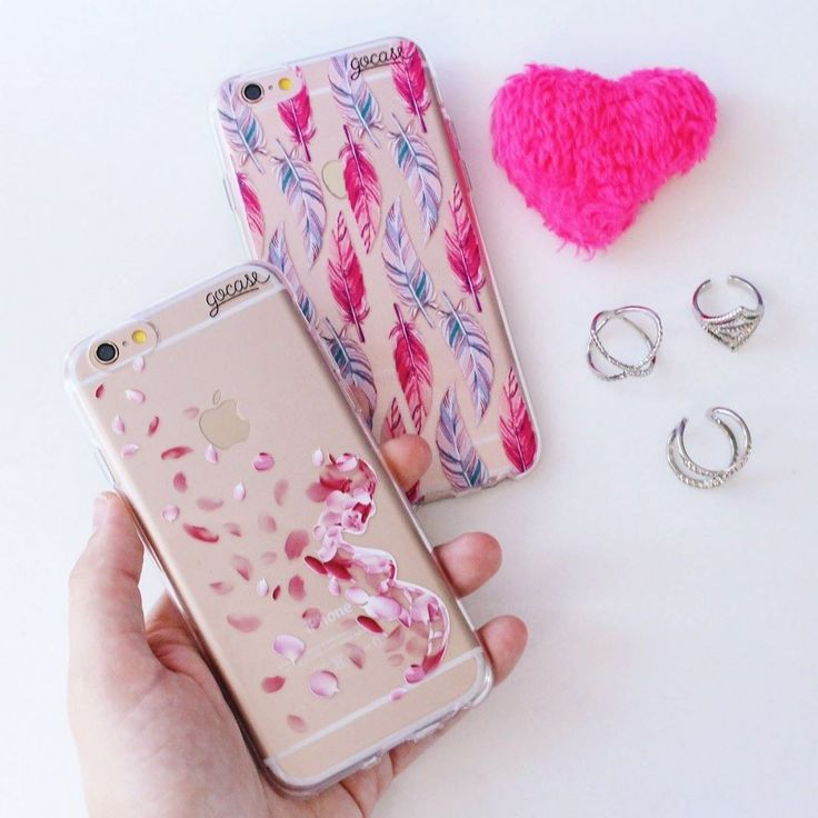 Welcome to our pink world! Tap the link in the bio and see much more #iphone #phonecase #samsung. Phone case by Gocase www.shop-gocase.com