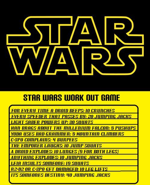 Workout Games: Best 20+ Watch Star Wars Ideas On Pinterest