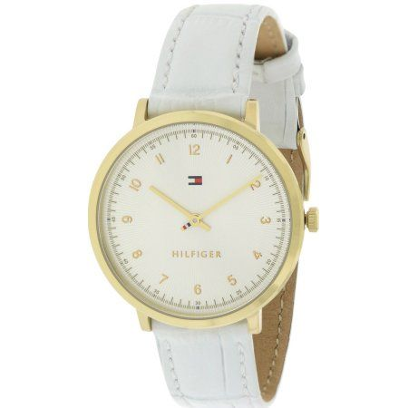 Tommy Hilfiger Leather Ladies Watch 1781763