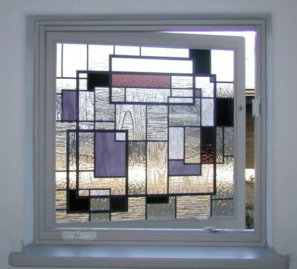 face protection bathroom window interesting ideas - Fenetre Dans Salle De Bain