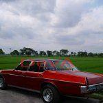 Pameran Otomotif Semarang dengan serangkaian koleksi terbaru