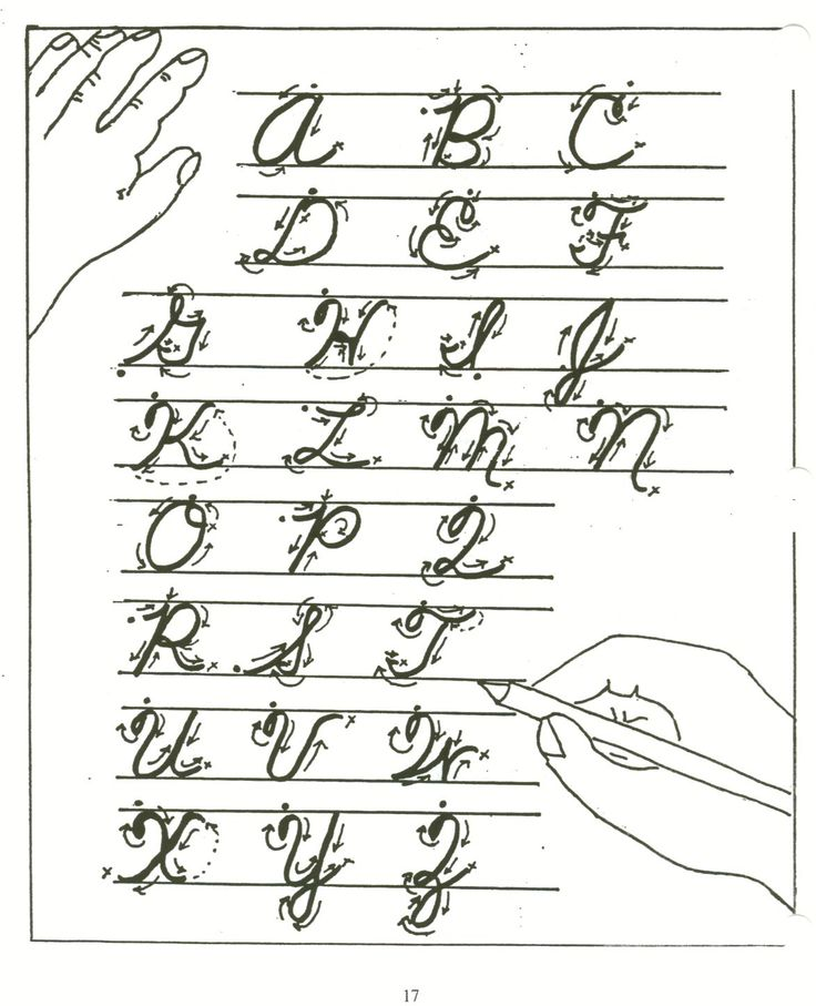 Cursive writing is important. It isn't about fancy writing. The ability to write in a rapid, fluid manner is about forging a connection between mind and hand. Studies have shown us that those who take notes in cursive have more retention and a greater understanding, with more original thought about the implications. Those who print notes miss large amounts of information. Those who type their notes regurgitate with the least original thought. We are witnessing the loss of a skill set.