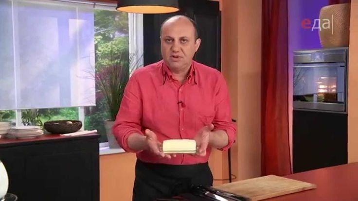 Принципы приготовления киевской котлеты