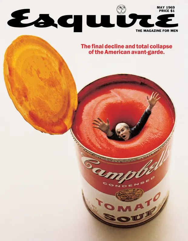 The best magazine covers ever?  – Vintage Magazine Covers