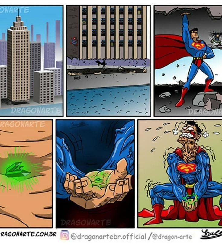 Смешные картинки про бэтмена и супермена