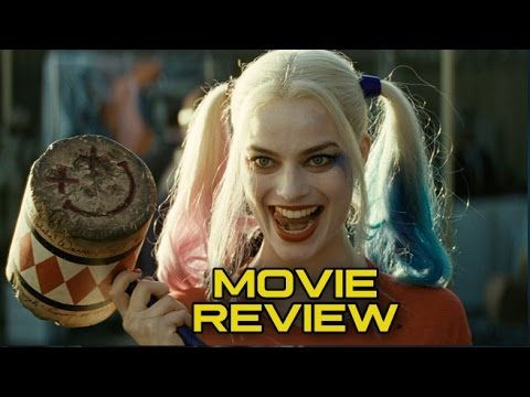 http://www.joblo.com Suicide Squad - Movie Review Chris Bumbray reviews David Ayer's Suicide Squad starring Will Smith, Margot Robbie, Joel Kinneman, Jai Cou...