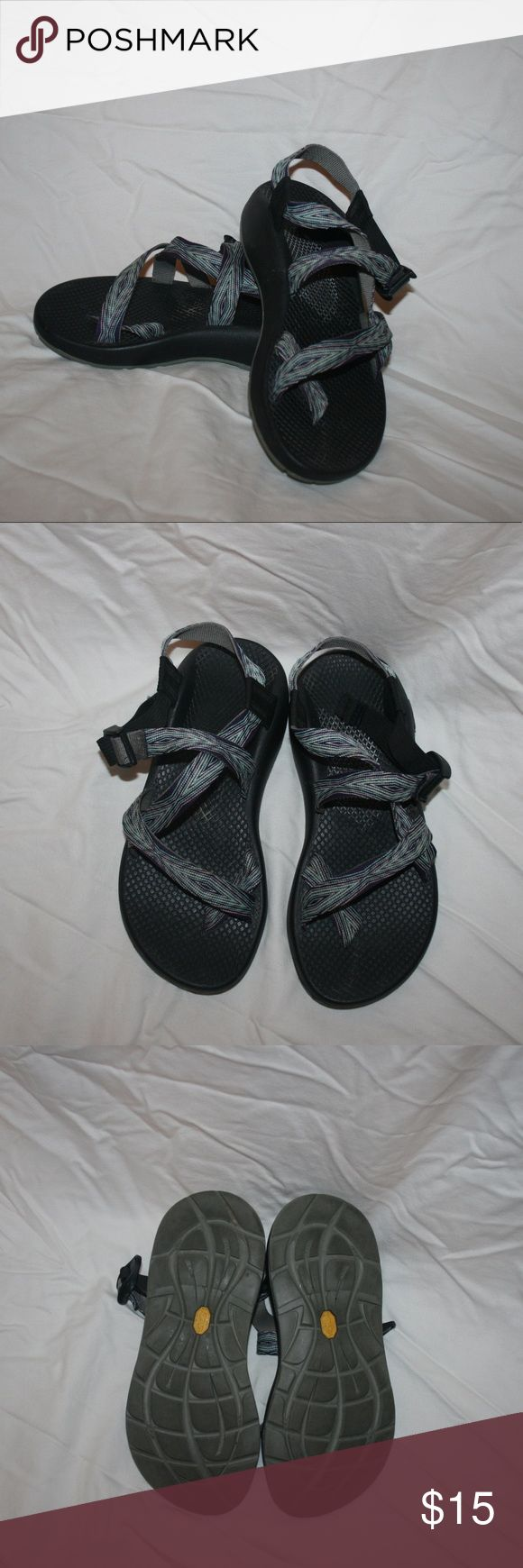 Chaco Sandals ***PLEASE HELP THE CAUSE!- 20% of all earnings from each sale is donated to RAINN (https://www.rainn.org/donate), the anti-sexual assault organization. Let's fight this battle together ladies & gentlemen!!***  Smoke free & pet free home!! You don't have to worry about the stench of smoke or allergens such as pet hair. Shoes Athletic Shoes