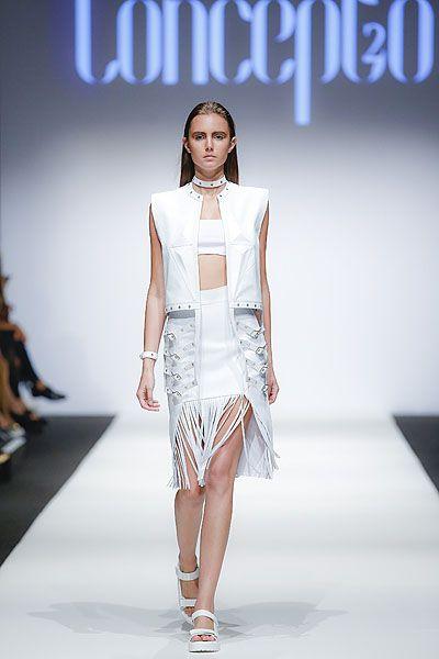 Concepto, Corina Vladescu, Mark Baigent, Ylva, Irina Vitjaz - Vienna Fashion…