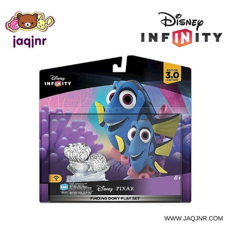 Disney Infinity - Finding Dory