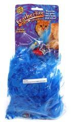 JW Pet Cool Cat Featherlite Cat Toy -- 1 Toy *** You can find out more details at the link of the image.  This link participates in Amazon Service LLC Associates Program, a program designed to let participant earn advertising fees by advertising and linking to Amazon.com.