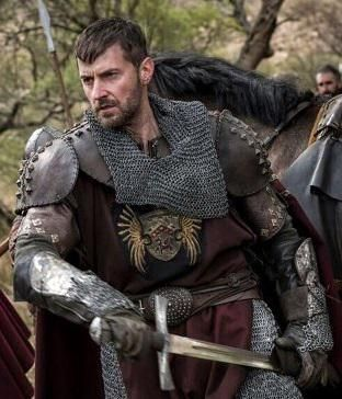 Holy living crap it's Richard Armitage I need to know what movie this is and where I can watch it.  If anyone knows, tell me.  This dude is one of my favorite actors.