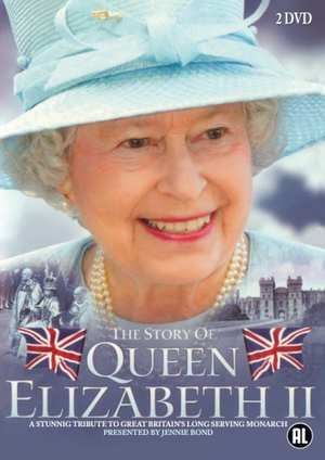 Queen Elizabeth II - The Story Of  Als gesproken wordt over 'The Queen' weet iedereen meteen dat koningin Elizabeth II van Groot-Brittannië wordt bedoeld. Zij is het hoofd van een van de beroemdste families ter wereld en is al 55 jaar regerend vorstin. Royalty-journaliste Jennie Bond die al jaren als geen ander toegang krijgt in de wereld achter de paleismuren vertelt het ongelooflijke verhaal van Elizabeth Windsor de langst regerende monarch sinds koningin Victoria. Als oudste dochter van…