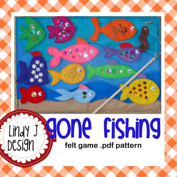 42 best images about busy book fishing on pinterest for Best fishing books
