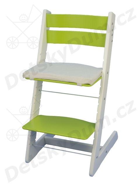 Jitro dětská rostoucí židle Klasik | Dětský dům - Kočárky, dětské a kojenecké potřeby, autosedačky