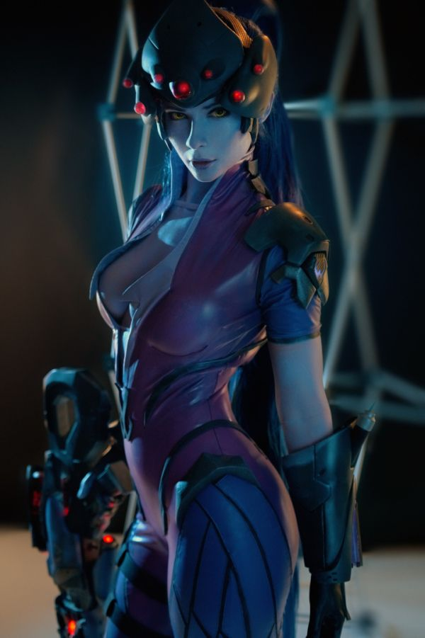 Best Female Overwatch Cosplayer per Character - Digital Crack