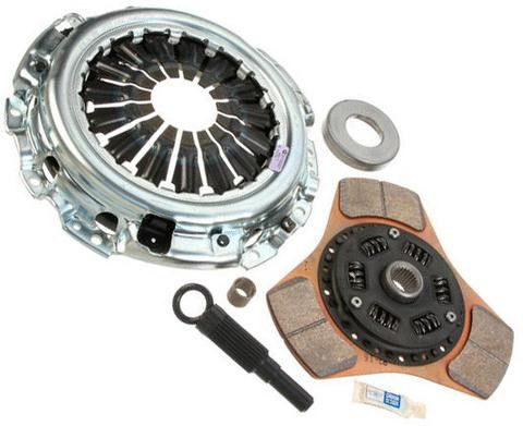 subaru impreza clutch repair cost