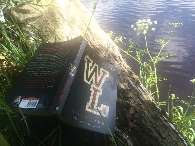 "Novel set in MARYLAND ""Wilde Lake"" by Laura Lippman http://www.tripfiction.com/novel-set-in-maryland/"