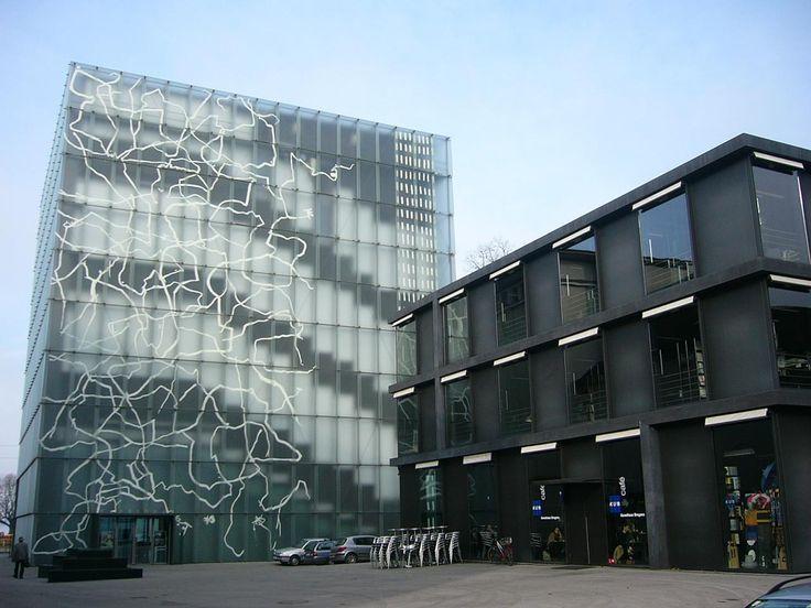 bregenz zumthor Architecture Pinterest Peter Zumthor