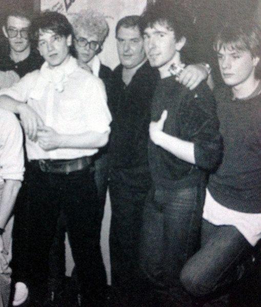 U2 > News > Remembering Frank Barsalona