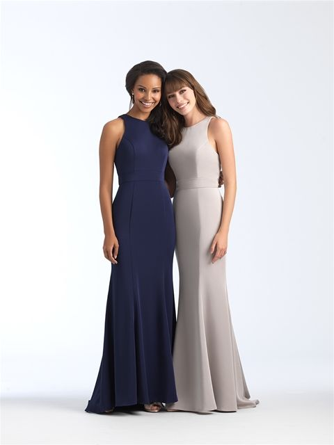ed2b048482 Style  1561  gorgeous  bridesmaid  bridesmaiddresses  allure   allurebridesmaids  availableinallsizes