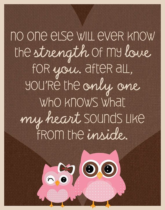CUSTOM ANIMAL Quote Poster for Baby's Nursery by silentlyscreaming  #mothersday #mother #newmom #gift #baby #nursery