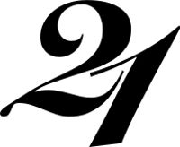 The numerology number 21 is an inspiration and creative self-expression number. http://affinitynumerology.com/number-meanings/number-21-meaning.php