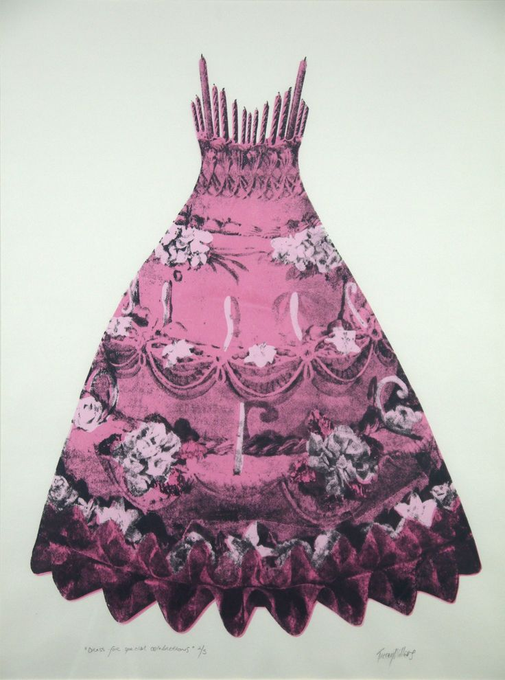 Dress for special Celebrations - Tracey Williams