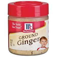 Ground ginger.: Mccormick Specialty, Suppliesstaplesfood Products, Funny, Things, Kids, Ground Gingers, Red Head, Specialty Herbs, Poor Gingers