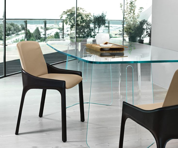 PLIÉ chair by @Fiam Italia designed by Studio Klass #fiamitalia #studioklass #furniture #arredamento #design #interiordesign #homedecor #chair #sedia