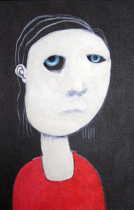 Works Oil and Acrylic by pato 2000-2012