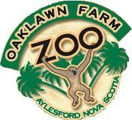 Visit the Oaklawn Zoo in Aylesford NS! #Travel #Zoo #Daytri[ #Halifax #NovaScotia