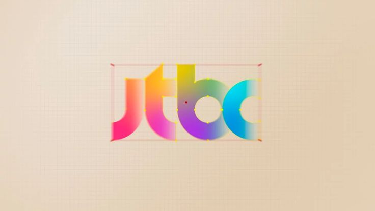 JTBC - Logo transition on Vimeo