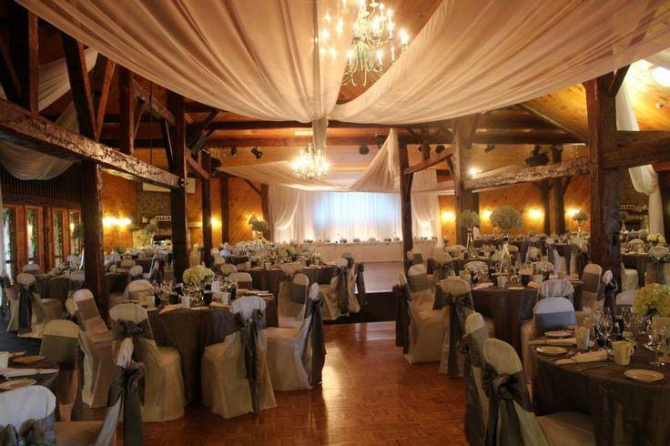 Backyard Barn Winery :  ) on Pinterest  Wedding Reception Halls, Wineries and Barn Weddings