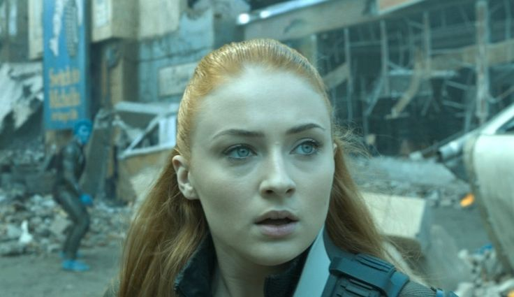 Sophie Turner on Jennifer Lawrence: 'The Same Person You See In Interviews' - http://www.movienewsguide.com/sophie-turner-jennifer-lawrence-person-see-interviews/208165