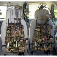 Trophy Hunting Products BackSeat Bowsling AP Camo.
