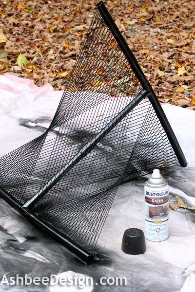 Ashbee Design: String Art Sculpture • Tutorial