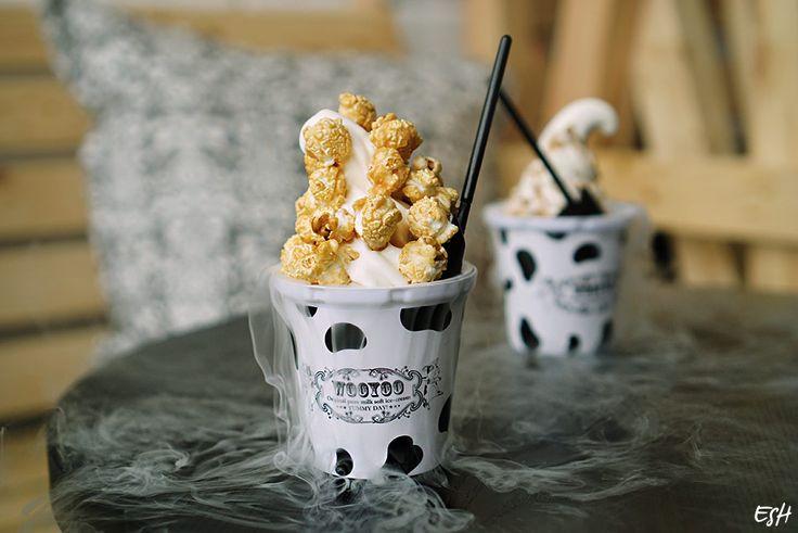 Woo Yoo  Photo Source: eshtravaganza http://www.qraved.com/Jakarta/woo-yoo-ice-cream-pantai-indah-kapuk