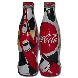 Race Coca-Cola PD
