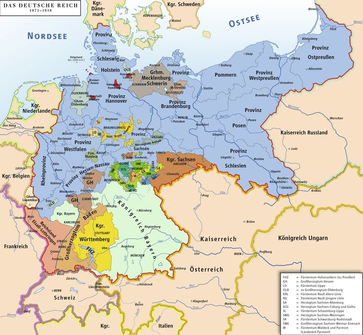 Traced back to 1700's in Germany. Love this project and all the traditional ways and recipes I've learned. Can't wait to share them with the world. Map of the German Reich, 1871-1918 http://www.pinterest.com/aurora771/european-history/