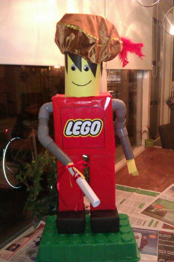 25 beste ideen over Lego poppetje op Pinterest  Lego
